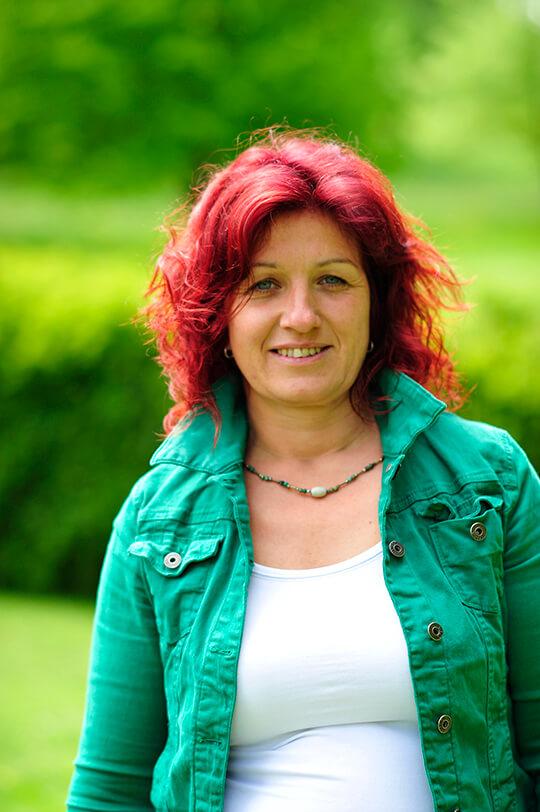 Portraitfoto Sabine Guse-Kiegerl